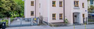 Pfarrkindergarten Maxglan Erentrudis-Stiftung